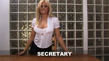 Amy Green Secretary Video