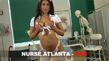 Atlanta Moreno Nurse Atlanta Video