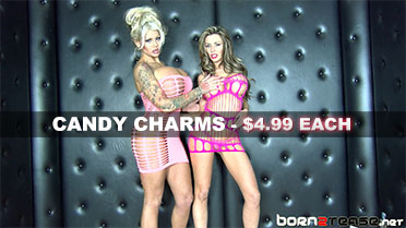 Candy Charms 25 Videos