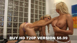 Hannah Prentice and Cara Brett Detention Hi-Def 720p Video