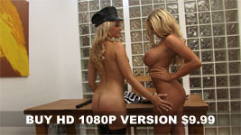 Cara Brett and Hannah Prentice Jailbird Hi-Def 1080p Video