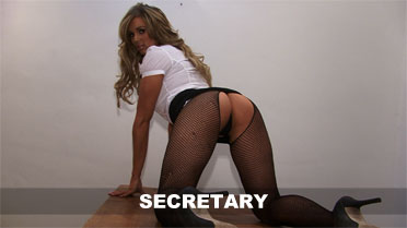 Cara Brett Secretary Video