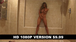 Cara Brett Topless and Nude Bikini Hi-Def 1080p Video