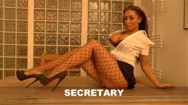 Charlie C Secretary Video