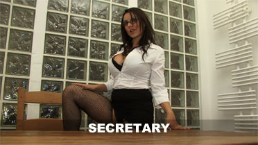 Dani Thompson Secretary Video