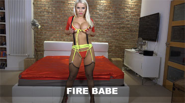 Electra Fire Babe Video