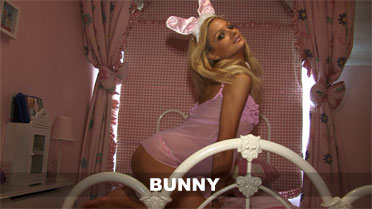 Emma Spellar Bunny Video