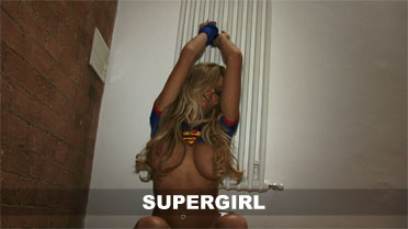 Emma S Supergirl Video
