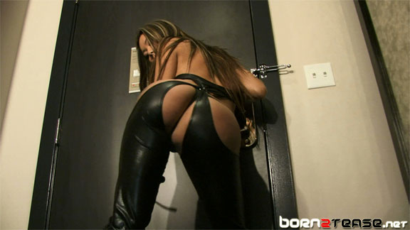 Eve Catsuit Video