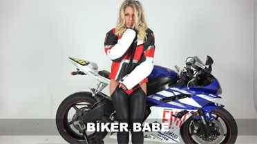 Mikaela Witt Biker Babe Video