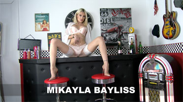 Mikayla Bayliss 15 Videos
