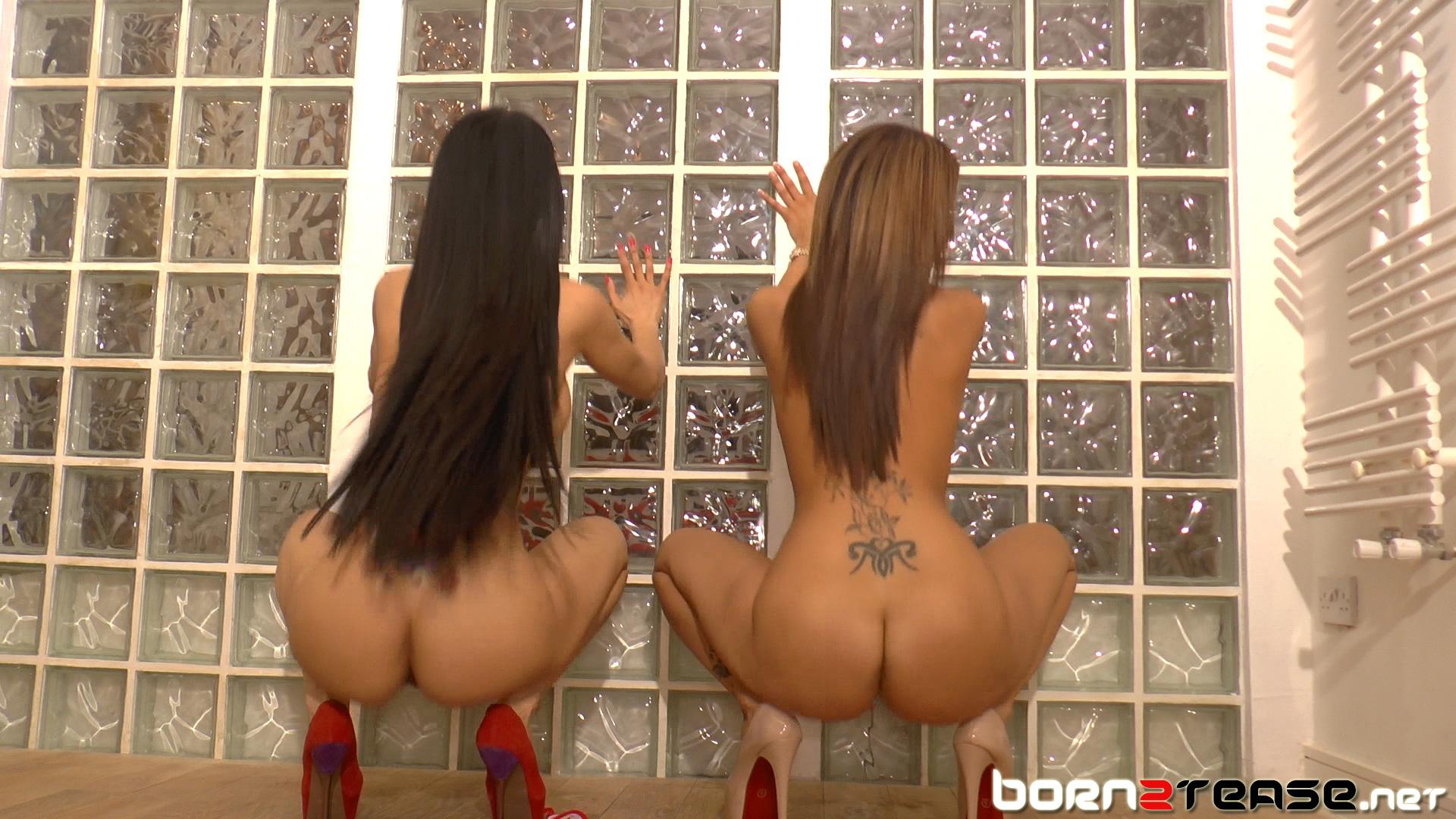 Twins Preeti and Priya Young Naughty Nurses Nude Hi-Def ...