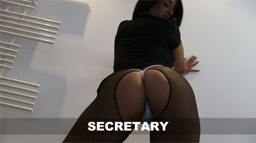 Priya Young Secretary Video