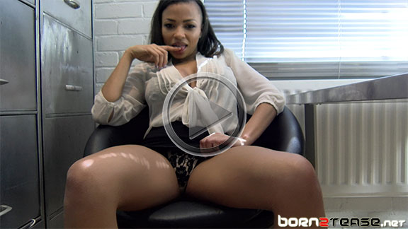 Ruby Summers Horny Secretary Video