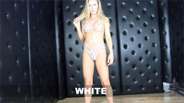 Sammi Tye White Video