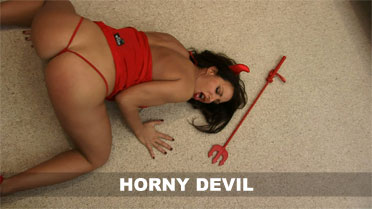 Tiffany Chambers Horny Devil Video