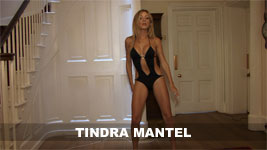 Tindra Mantel Topless and Nude Hi-Def Videos