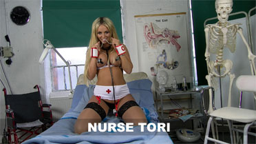 Tori Lee Nurse Tori Video